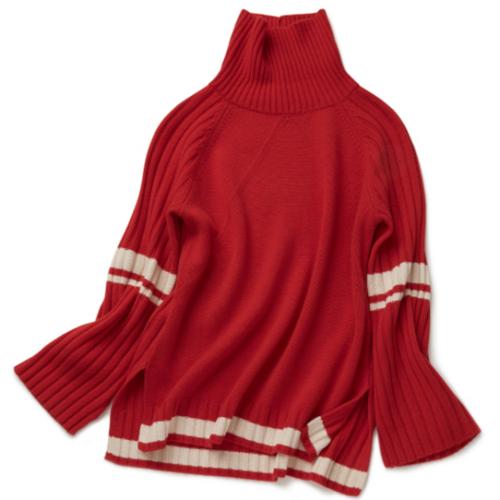 100% Cashmere Pullover | LC-M461