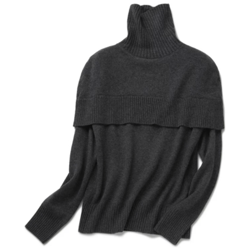 100% Cashmere Pullover | RC-Y070L16-2