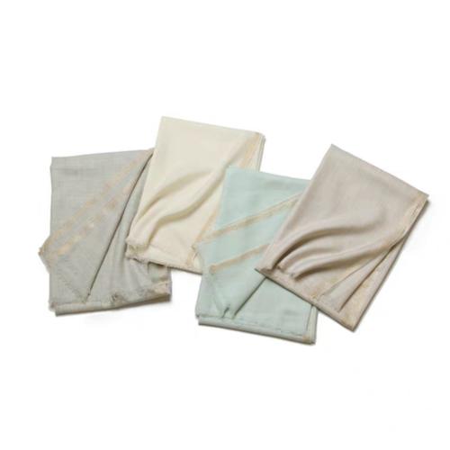 100% Pure Cashmere Shawl | SC-AOAK-4 | 4 Colors
