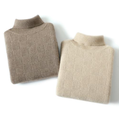 100% Pure Cashmere Pullover | RC-Y070L40-2 | 2 Colors