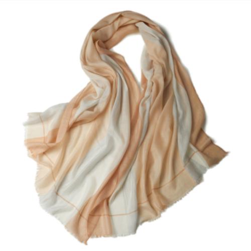 100% Pure Cashmere Shawl | SC-AOJ-3 | 3 Colors
