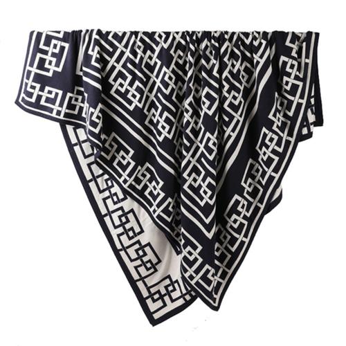 100% Cashmere Blanket   SC-B1851901485-2
