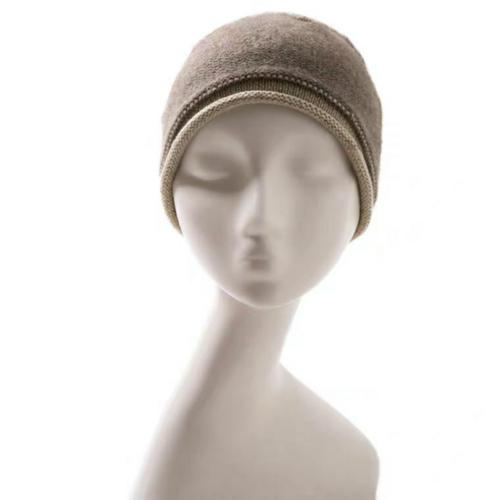 100% Pure Cashmere Hat | BR8243-2 | 2 Colors