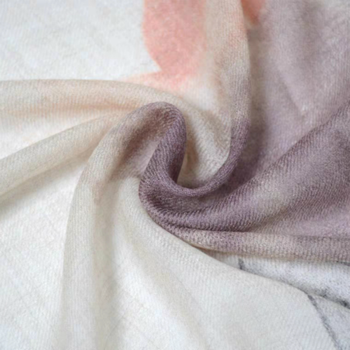 100% Pure Cashmere Shawl | SC-AOYH-2 | 2 Colors