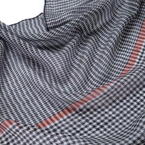 100% Pure Cashmere Shawl | SC-AOAS-4 | 4 Colors