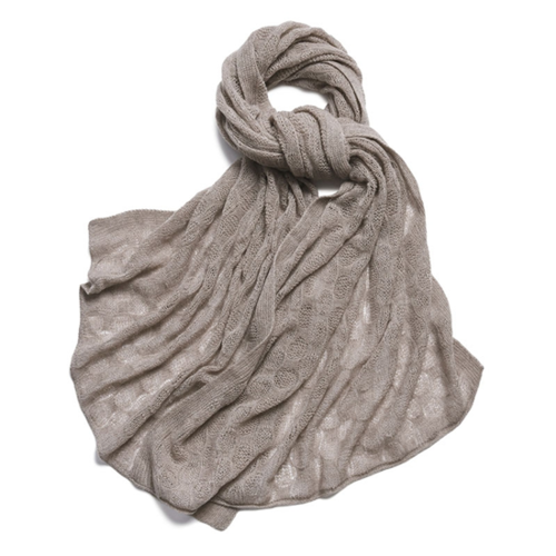 100% Pure Cashmere Shawl | HC-SH172025-3 | 3 Colors