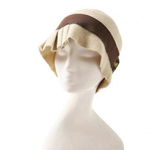 100% Pure Cashmere Hat | BR8244