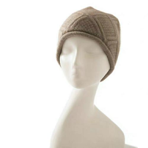 100% Pure Cashmere Hat | BR8248-2