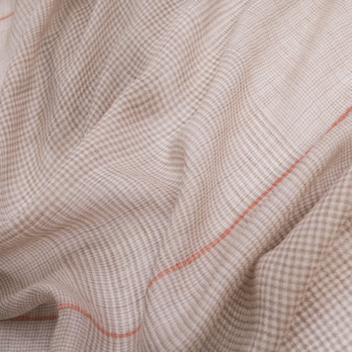 100% Pure Cashmere Shawl | SC-AOF-3 | 3 Colors