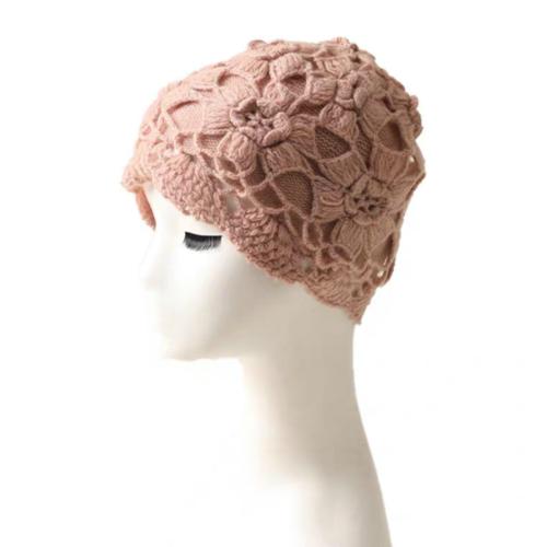 100% Pure Cashmere Hat | BR8234-3 | 3 Colors