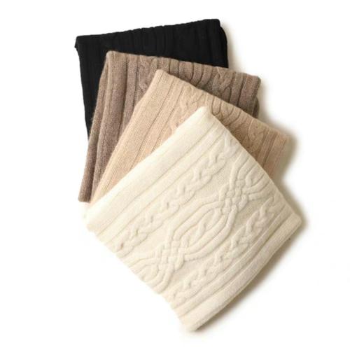 100% Pure Cashmere Shawl | HC-SH172019-4 | 4 Colors