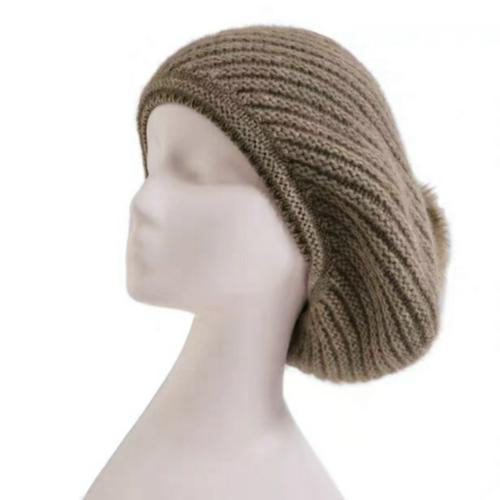 100% Pure Cashmere Hat | BR8241