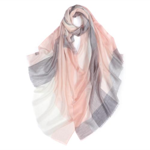 100% Pure Cashmere Shawl | SC-AOB-5 | 5 Colors