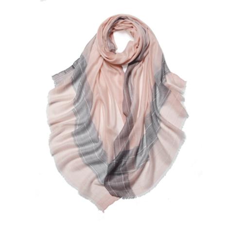 100% Pure Cashmere Shawl | SC-AOAE-4 | 4 Colors