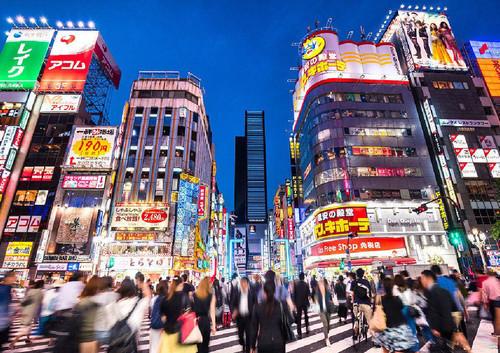 东京+镰仓+河口湖+轻井泽  7日 | 最情怀的日本行:古老与潮流的撞击,青春与浪漫的追溯