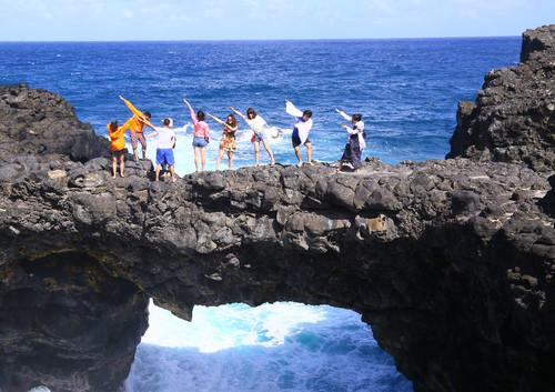 路易港+潜水+跳伞/直升机 7日 | 在天堂原乡的婚礼蜜月圣地,感受浪漫又狂野的非洲