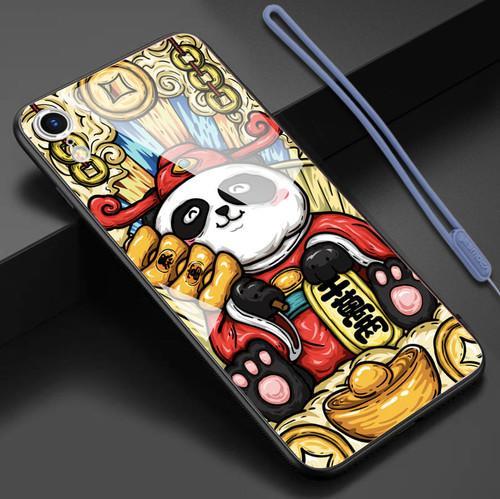 新年国潮手机壳 齐行原创国潮风中国风 2020新年手机壳