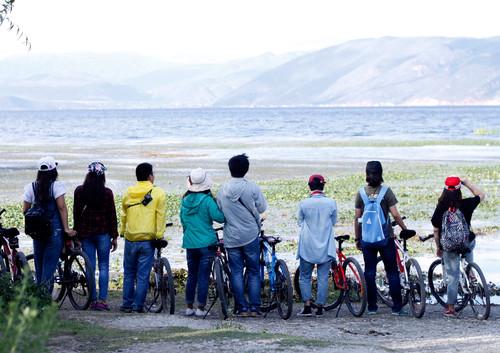 大理+丽江+泸沽湖 7日 | 远离尘嚣,古道田园木楼青瓦,赏湖光山色,遇千年历史