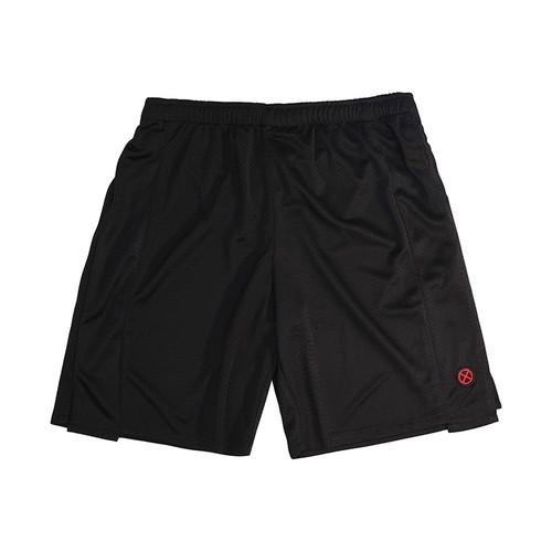 ENSHADOWER隐蔽者潮牌基础网洞运动短裤男夏季薄款宽松五分裤男