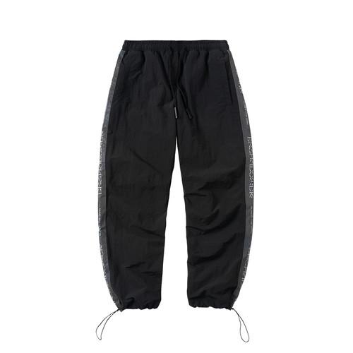 ENSHADOWER隐蔽者镭射反光条抽绳束脚裤