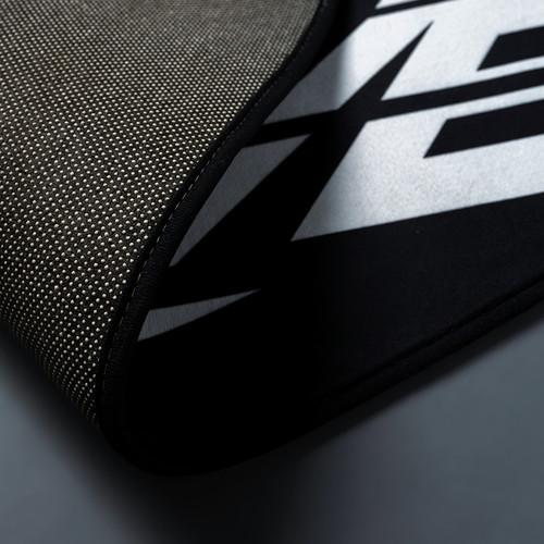 ENSHADOWER隐蔽者异形logo地毯客厅沙发茶几地垫