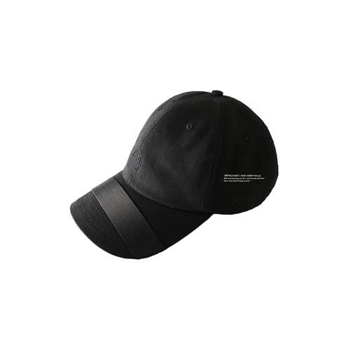 ENSHADOWER隐蔽者&VEIL2018SS联名款潮牌鸭舌帽休闲男士棒球帽夏