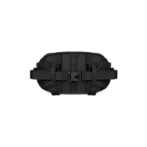 隐蔽者x COMBACKx pupiltravel三方联名机能风斜挎包潮牌工装腰包