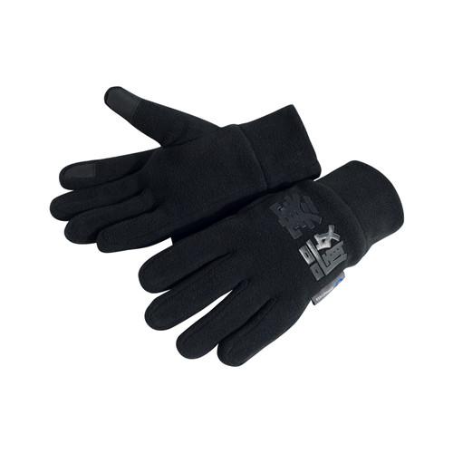 ENSHADOWER隐蔽者严寒禁止印花手套摇粒绒防风保暖潮牌全指手套
