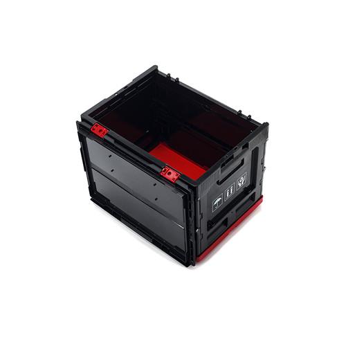 ENSHADOWER隐蔽者天猫旗舰店一周年纪念储物箱整理收纳箱折叠箱