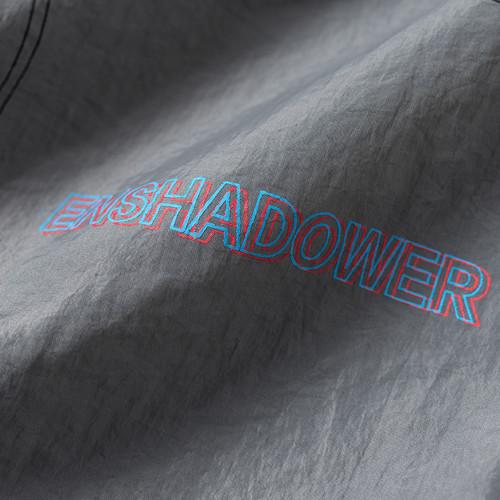 ENSHADOWER隐蔽者【E型药剂系列】潮流皮肤衣外套宽松机能夹克男