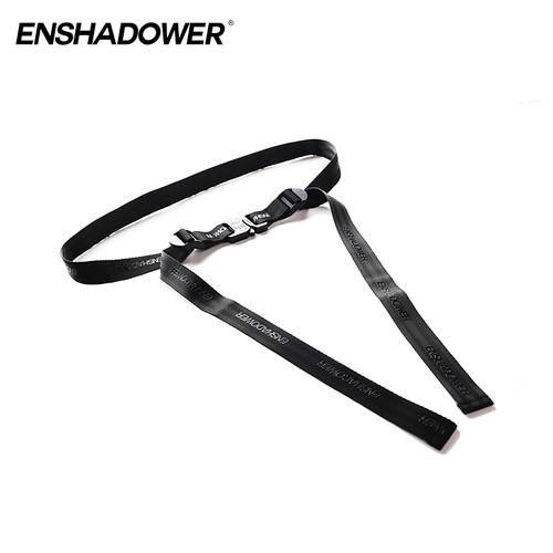 ENSHADOWER隐蔽者眼镜蛇扣双飘腰带