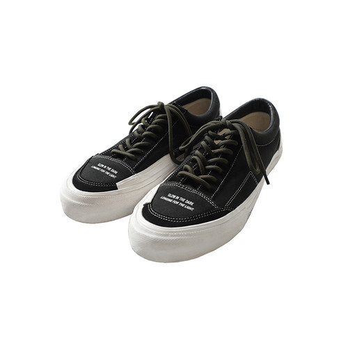ENSHADOWER隐蔽者正品潮牌低帮帆布鞋男女情侣板鞋百搭Ghost1潮鞋