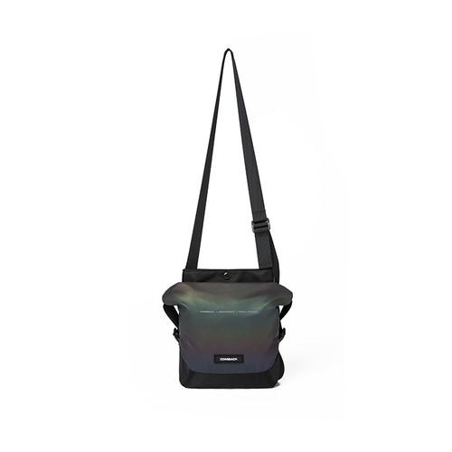 隐蔽者x COMBACKx pupiltravel三方联名潮牌单肩包机能斜挎包小包