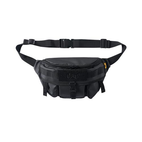 ENSHADOWER隐蔽者xCAT联名多空间存储织带腰包