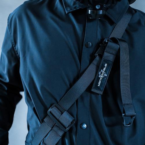ENSHADOWER隐蔽者新款重力释放肩带配件可拆卸单肩包带子
