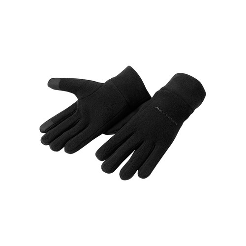ENSHADOWER隐蔽者加厚保暖防寒防风耐磨抓绒摇粒绒骑行手套冬