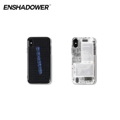 ENSHADOWER隐蔽者2017AW IPHONE系列手机壳