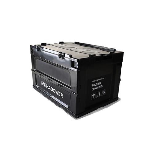 ENSHADOWER隐蔽者五周年特制折叠储物箱