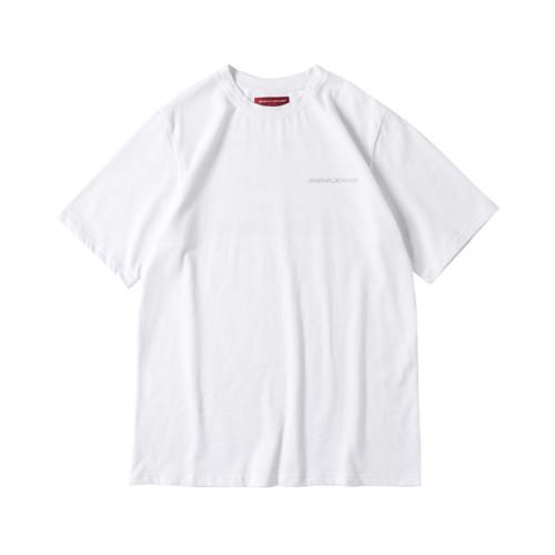 "ENSHADOWER隐蔽者新品""光子实验""印花短袖T恤男休闲宽松体恤上衣"