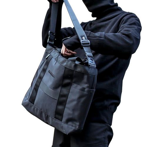 ENSHADOWER隐蔽者2016AW机能托特包