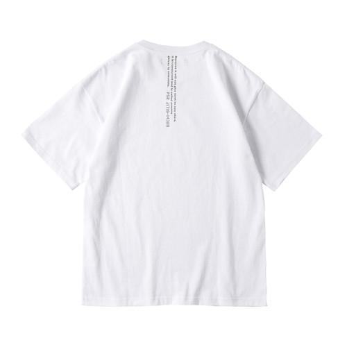 ENSHADOWER隐蔽者潮牌金属印花短袖T恤男 新品宽松半袖体恤打底衫