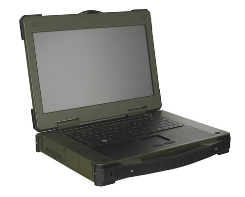 AT系列加固式防水便携计算机