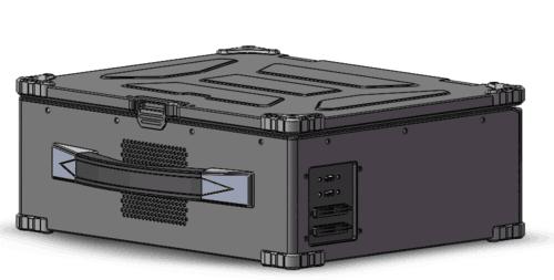 CD系列采集调理一体计算机