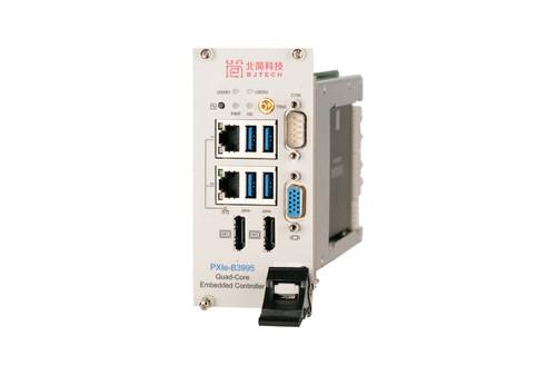 PXIe-B3990系列 高性能PXIe嵌入式控制器