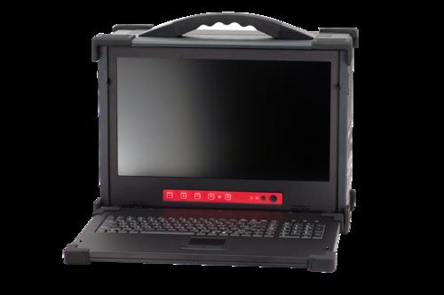 PCI/PCIe-A3720S 下翻式通用采集存储一体便携计算机