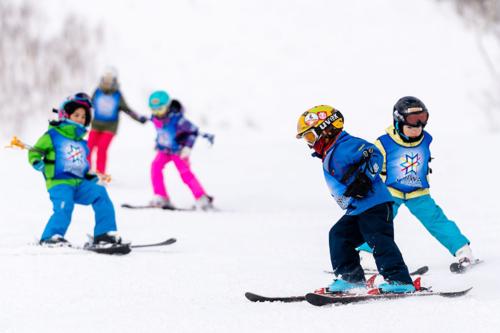 6天5晚-亚布力滑雪冬令营