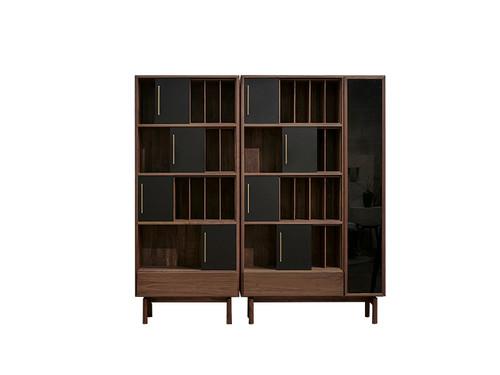丛林-书柜