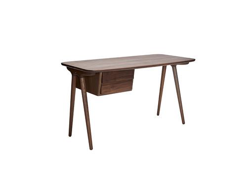 聂鲁达-书桌