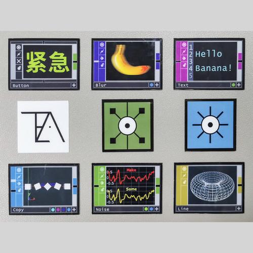 《 TouchDesigner 全新交互设计及开发平台 》