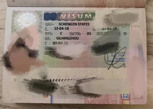 英国两年多次澳洲加拿大申根旅游签证申请